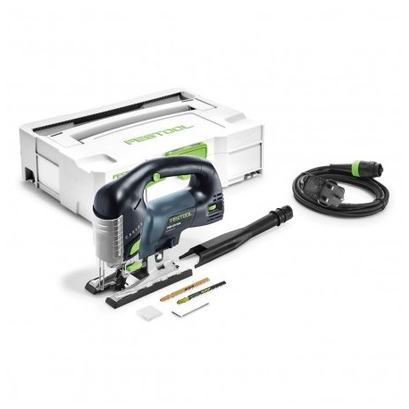 FESTOOL 561605 CARVEX PENDULUM JIGSAW PSB 420 EBQ-PLUS GB 240V