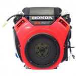 HONDA GX690RHTDW 690CC 22.1-HP V-TWIN OHV HORIZONTAL PTO SHAFT GAS POWERED ENGINE - SCRATCH AND DENT
