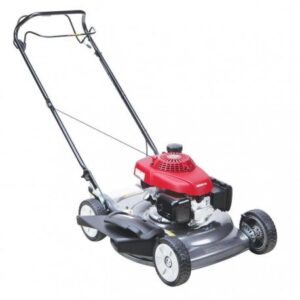 HONDA HRS2166VKA 21'' SIDE DISCHARGE GAS SELF PROPELLED LAWN MOWER LAWNMOWER - SCRATCH AND DENT