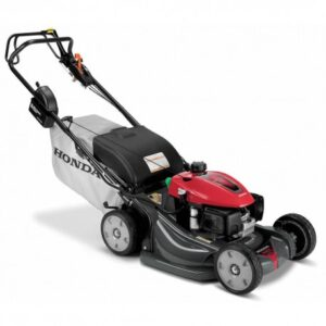 """HONDA HRX2176HZA 21"""" 4-IN-1 VERSAMOW ELECTRIC START SELF-PROPELLED LAWN MOWER - RECONDITIONED"""