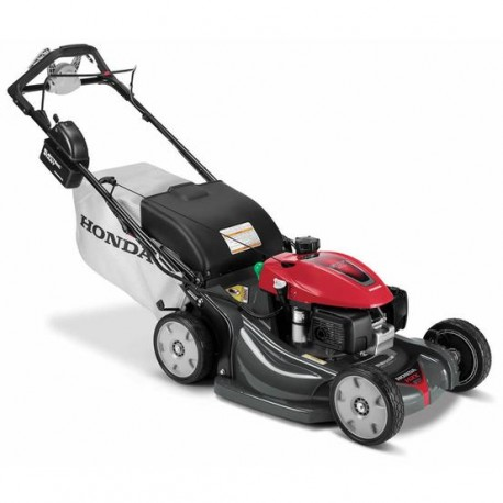 "HONDA HRX217VLA 21"" 4-IN-1 VERSAMOW ELECTRIC START SELF-PROPELLED LAWN MOWER"