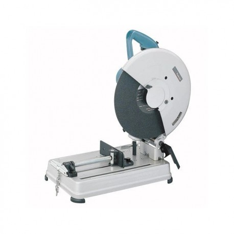 MAKITA 2414DB 115V 14-IN PORTABLE CUT-OFF SAW WITH AC/DC SWITCH