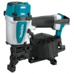 makita-an454-1-34-inch-120-psi-adjustable-pneumatic-roofing-coil-nailer