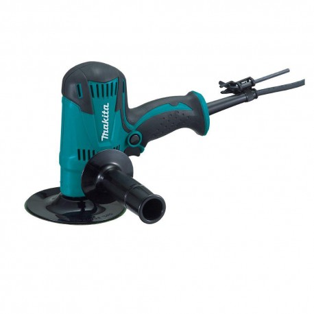 MAKITA GV5010 5-INCH 4.2 AMP 4,500 RPM DOUBLE INSULATED CORDED DISC SANDER