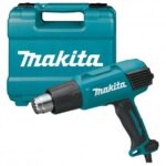 MAKITA HG6031VK 122 DEGREE - 1022 DEGREE VARIABLE TEMPERATURE ELECTRIC HEAT GUN
