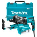 makita-hr2651-1-inch-sds-plus-pistol-grip-rotary-hammer-kit-w-dust-extractor