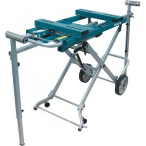 MAKITA WST05 46-INCH COMPACT TOOL-LESS MITER SAW STAND