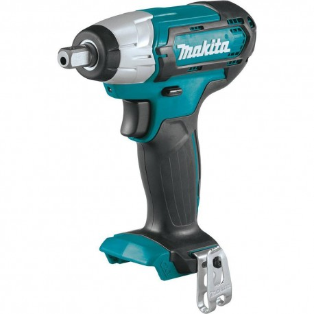 MAKITA WT03Z 12V MAX CXT CORDLESS 1/2 INCH SQUARE DRIVE IMPACT WRENCH -BARE TOOL