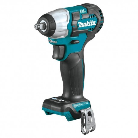 MAKITA WT05Z 12 VOLT 3/8 INCH CXT BRUSHLESS SQUARE DRIVE IMPACT WRENCH,BARE TOOL