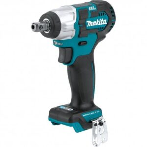 MAKITA WT06Z 12V MAX CXT CORDLESS 1/2 INCH SQUARE DRIVE IMPACT WRENCH -BARE TOOL
