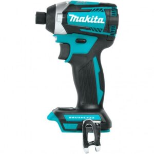MAKITA XDT14Z 18-VOLT 3-SPEED LXT LITHIUM-ION CORDLESS IMPACT DRIVER - BARE TOOL