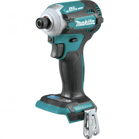 Makita XDT16Z 18V LXT Lithium-Ion Brushless Quick-Shift Mode 4-Speed Impact Driver (Tool Only)