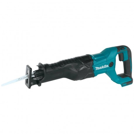 MAKITA XRJ04Z 18-VOLT LXT LITHIUM-ION CORDLESS RECIPROCATING SAW - BARE TOOL