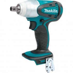 MAKITA XWT05Z 18-VOLT 1/2-INCH LITHIUM-ION CORDLESS IMPACT WRENCH, - BARE TOOL