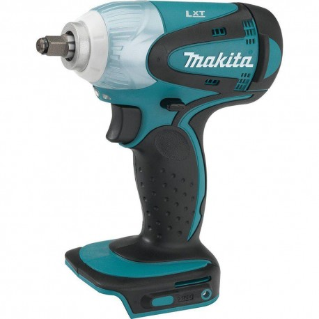 """MAKITA XWT06Z 18V LXT LITHIUM-ION CORDLESS 3/8"""" IMPACT WRENCH, BARE TOOL"""