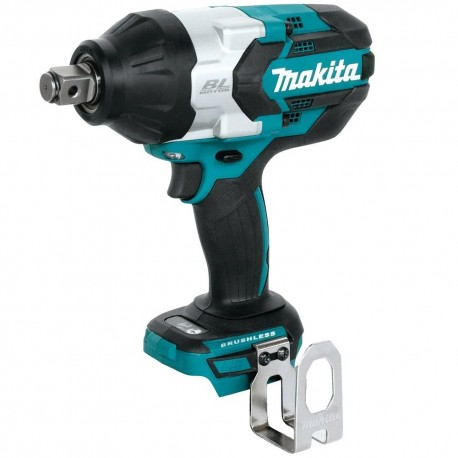 MAKITA XWT07Z 18-VOLT 3/4-INCH LXT LIT-ION CORDLESS IMPACT WRENCH - BARE TOOL