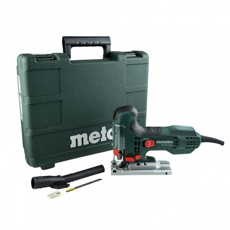 METABO 601100500 STE100 QUICK JIGSAW 240V