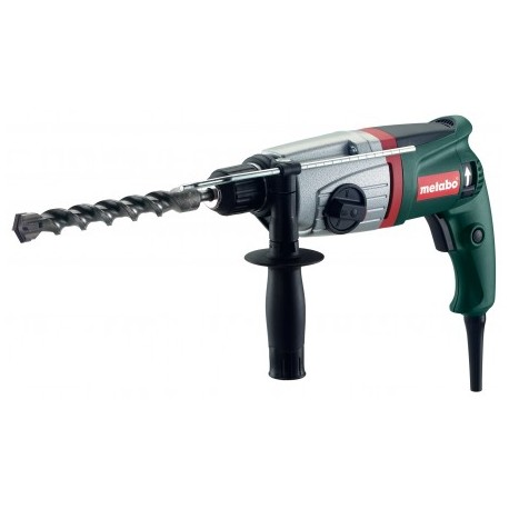 METABO KHE 24 SP 705W THREE FUNCTION SDS+ COMBI HAMMER DRILL 110V