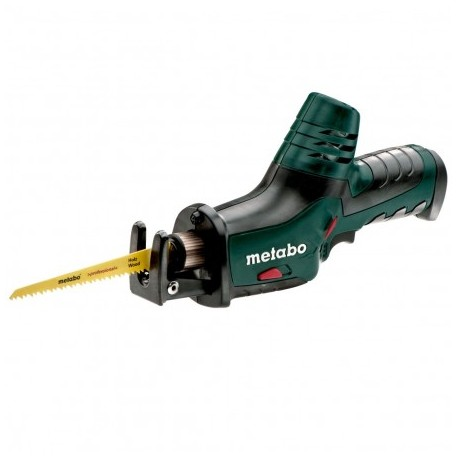 METABO POWERMAXX ASE 10.8V RECIPROCATING SAW BODY ONLY