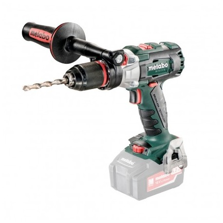 METABO SB 18 LTX BL I BRUSHLESS COMBI DRILL BODY ONLY