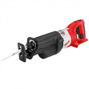 MILWAUKEE 0719-20 M28 28-VOLT SAWZALL RECIPROCATING SAW - BARE TOOL