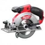 MILWAUKEE 2530-20 M12 FUEL 12-VOLT 5-3/8-INCH CIRCULAR SAW W/ CARBIDE BLADE - BARE TOOL