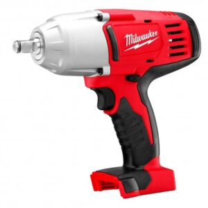 MILWAUKEE 2663-20 M18 18-VOLT 1/2-INCH HIGH-TORQUE IMPACT WRENCH - BARE TOOL