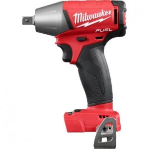 Milwaukee 2755B-20 M18 FUEL 18-Volt 1/2-Inch Impact Wrench Kit w/ Belt Clip - Bare Tool