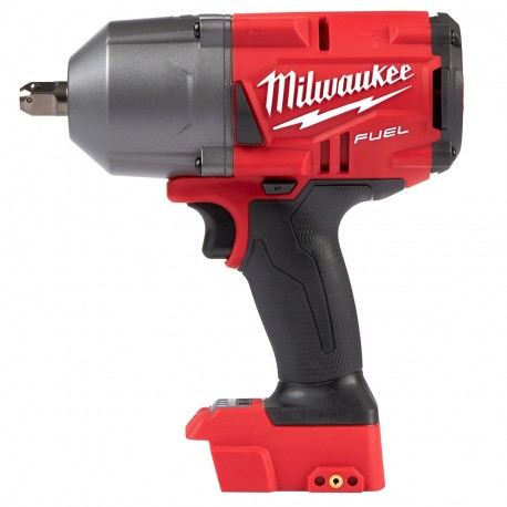 MILWAUKEE 2766-20 18-VOLT 1/2-INCH M18 DETENT PIN IMPACT WRENCH - BARE TOOL