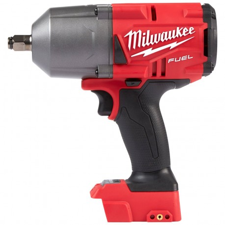 MILWAUKEE 2767-20 18-VOLT 1/2-INCH M18 FRICTION RING IMPACT WRENCH - BARE TOOL