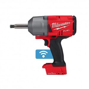 MILWAUKEE 2769-20 M18 FUEL 1/2 INCH IMPACT WRENCH WITH FRICTION RING BARE TOOL
