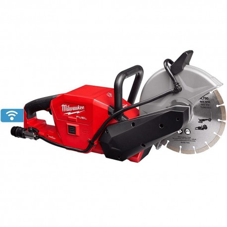 Milwaukee 2786-20 M18 FUEL 9 Inch Cut-Off Saw w/ ONE-KEY - Bare Tool