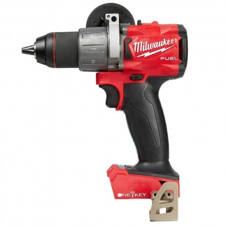 Milwaukee 2806-20 M18 FUEL 18-Volt 1/2-Inch Cordless Hammer Drill - Bare Tool