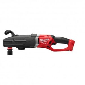 Milwaukee 2809-20 18V 1/2 Inch M18 FUEL Super Hawg Right Angle Drill - Bare Tool