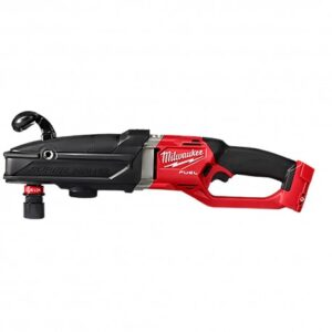 MILWAUKEE 2811-20 M18 FUEL SUPER HAWG RIGHT ANGLE DRILL QUIK-LOK - BARE TOOL