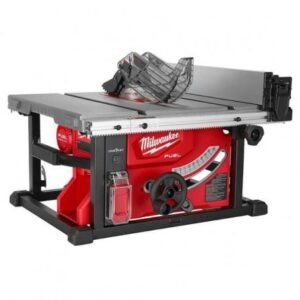 MILWAUKEE FUEL M18 2736-20 8-1/4-INCH ONE-KEY CORDLESS TABLE SAW - BARE TOOL